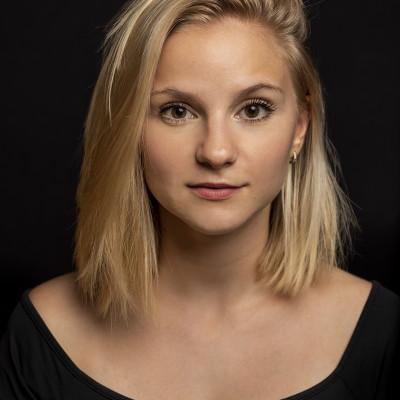 Charlotte Schramm - Wendy Jo