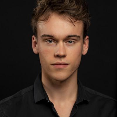 Florian Karnatz - Travis