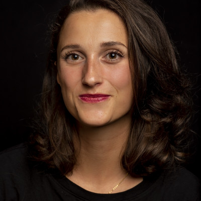 Juliane Neu - Ethel McCormack