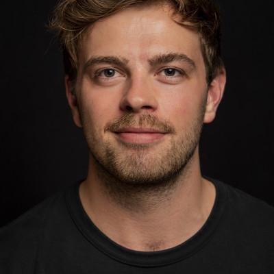 Marius Bingel - Ren McCormack (alternierend)
