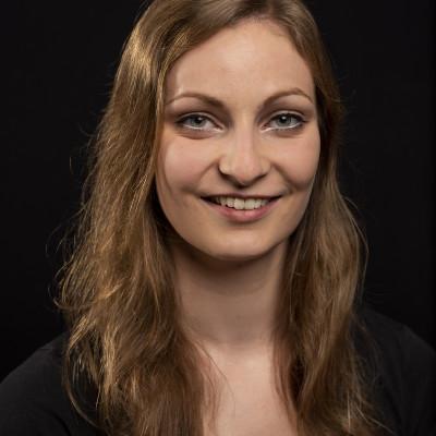Sarah Rojahn-Meißner - Lulu Warnecker